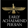 Early Achaemenid Persian