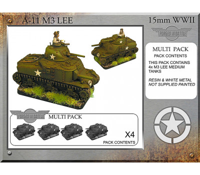 A-11 M3 Lee