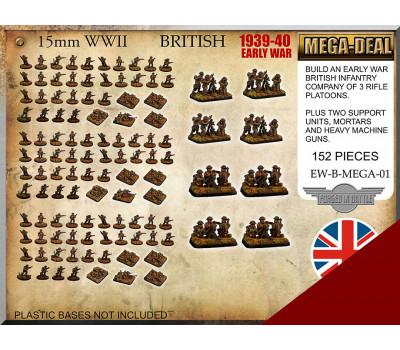 EW-B-MEGA-01 British Infantry Mega Deal