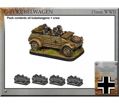 G-01 Kubelwagen