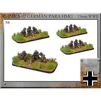 G-PARA-02 German Para HMG