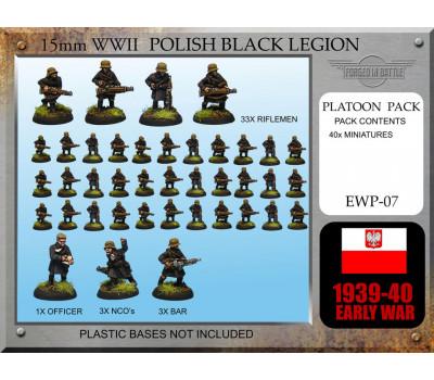 EWP07 Polish Black Legion Pn.
