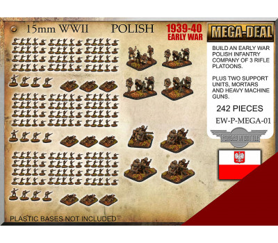 EW-P-MEGA-01 Polish Infantry Mega Deal
