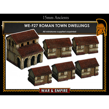 WE-F27 Roman Town