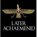 Later Achaemenid Persian