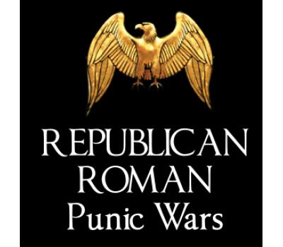 WE-A62 W & E Starter Army Republican Roman (Punic Wars)