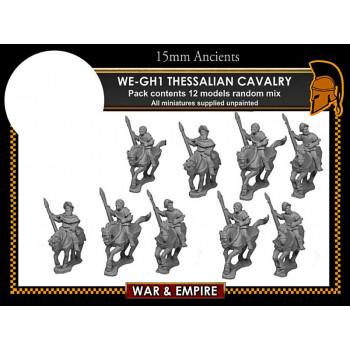 WE-GH01 Early Greek, Thessalian Cavalry