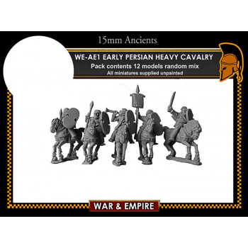 WE-AE01 Early Persian, Heavy Cavalry