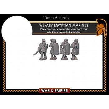 WE-AE07 Early Persian, Egyptian Marines