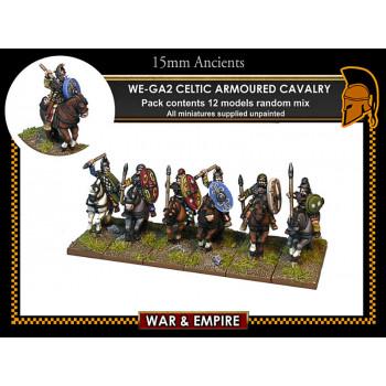 WE-GA02 Celtic Armoured Cavalry