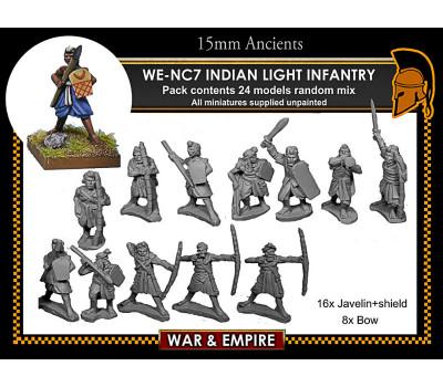 WE-NC07 Indian Light Infantry