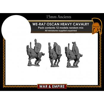 WE-RA07 Oscan Heavy Cavalry