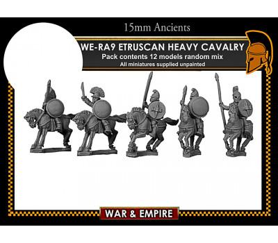 WE-RA09 Etruscan Heavy Cavalry