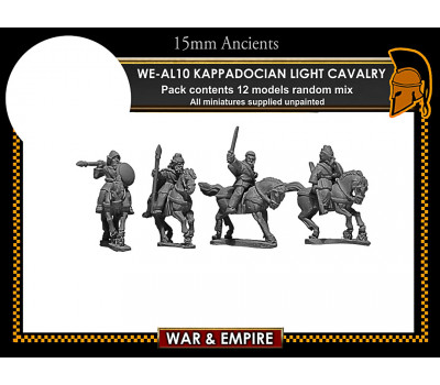 WE-AL10 Kappadocian Light Cavalry