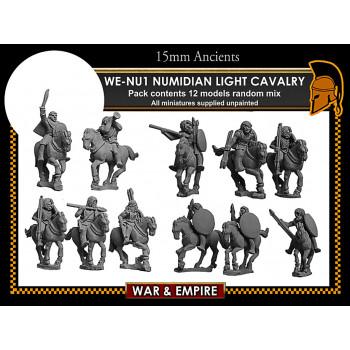 WE-NU01 Numidian Light Cavalry
