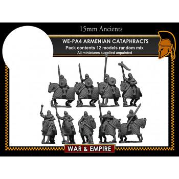 WE-PA04 Armenian Cataphracts