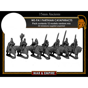 WE-PA01 Parthian Cataphracts
