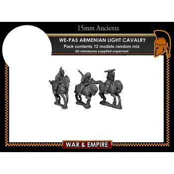 WE-PA05 Armenian Light Cavalry