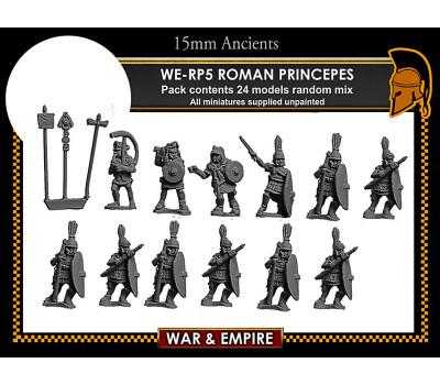 WE-RP05 Roman Princepes (Punic Wars)