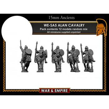 WE-SA05 Alan Cavalry