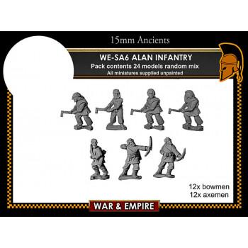 WE-SA06 Alan Infantry