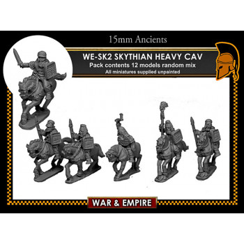 WE-SK02 Skythian Heavy Cavalry