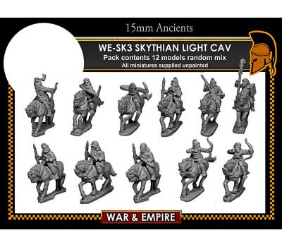 WE-SK03 Skythian Light Cavalry