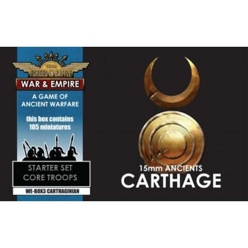 WE-BOX03 CARTHAGE