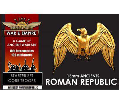WE-BOX04 REPUBLICAN ROMAN