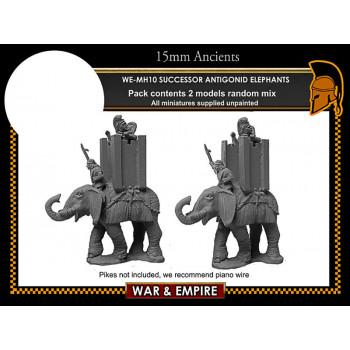 WE-MH10 Successor/Antigonid Elephants