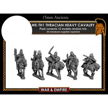 WE-TH01 Thracian Heavy Cavalry