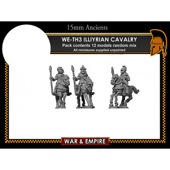 WE-TH03 Illyrian Cavalry