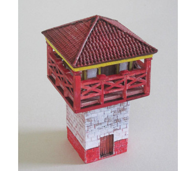 WE-F23 Roman Watch Tower