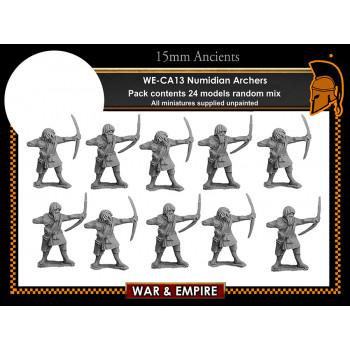 WE-CA13 Numidian Archers