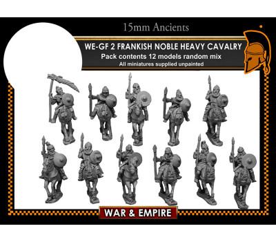 WE-GF02 Frankish Noble Heavy Cavalry