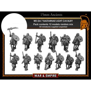 WE-DA07 Bastarnae Light Cavalry