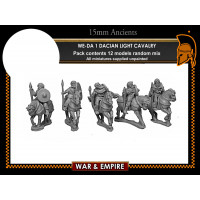WE-DA01 Dacian Light Cavalry