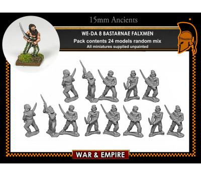 WE-DA08 Bastarnae Falxmen