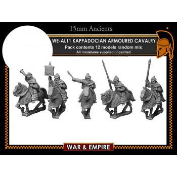 WE-AL11 Kappadocian Armoured Cavalry