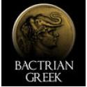 Macedonian, The Bactrian Greeks