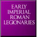 Early Imperial Roman Legionaries