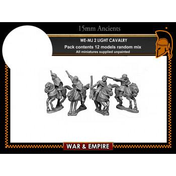 WE-MJ02 Light cavalry
