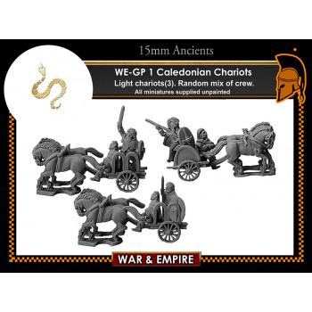 WE-GP01 Caledonian Chariots