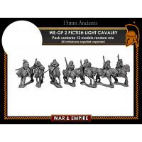 WE-GP02 Pictish Light Cavalry