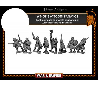 WE-GP03 Atecotti Fanatics