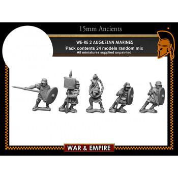 WE-RE02 Augustan Marines