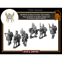 WE-RE33 Auxiliary Cavalry, 2nd century