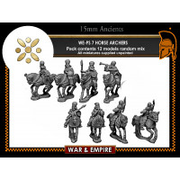 WE-PS07 Horse Archers