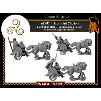 WE-GS01 Scots-Irish Chariots