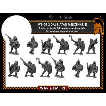 WE-GS02 Dal Riatan Mercenaries